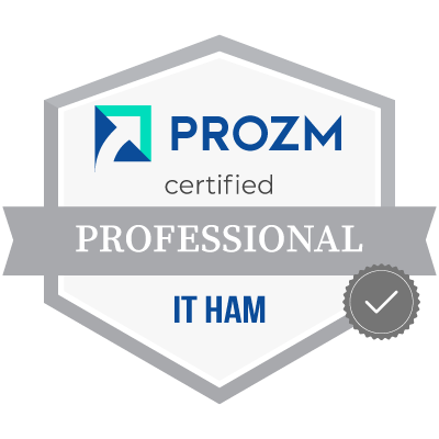 Certified Hardware Asset Management Professional