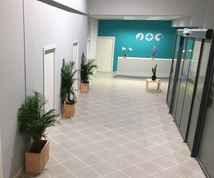Centre Veterinari Prozovalls - Polígon Industrial de Valls