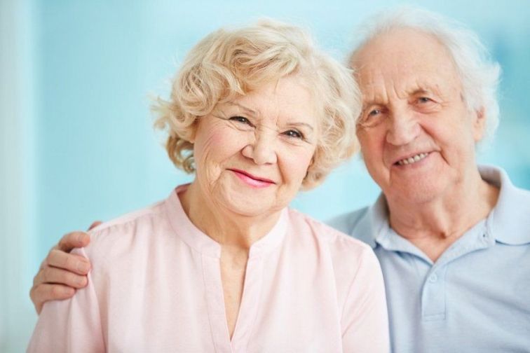 Where To Meet Jewish Wealthy Seniors In Canada