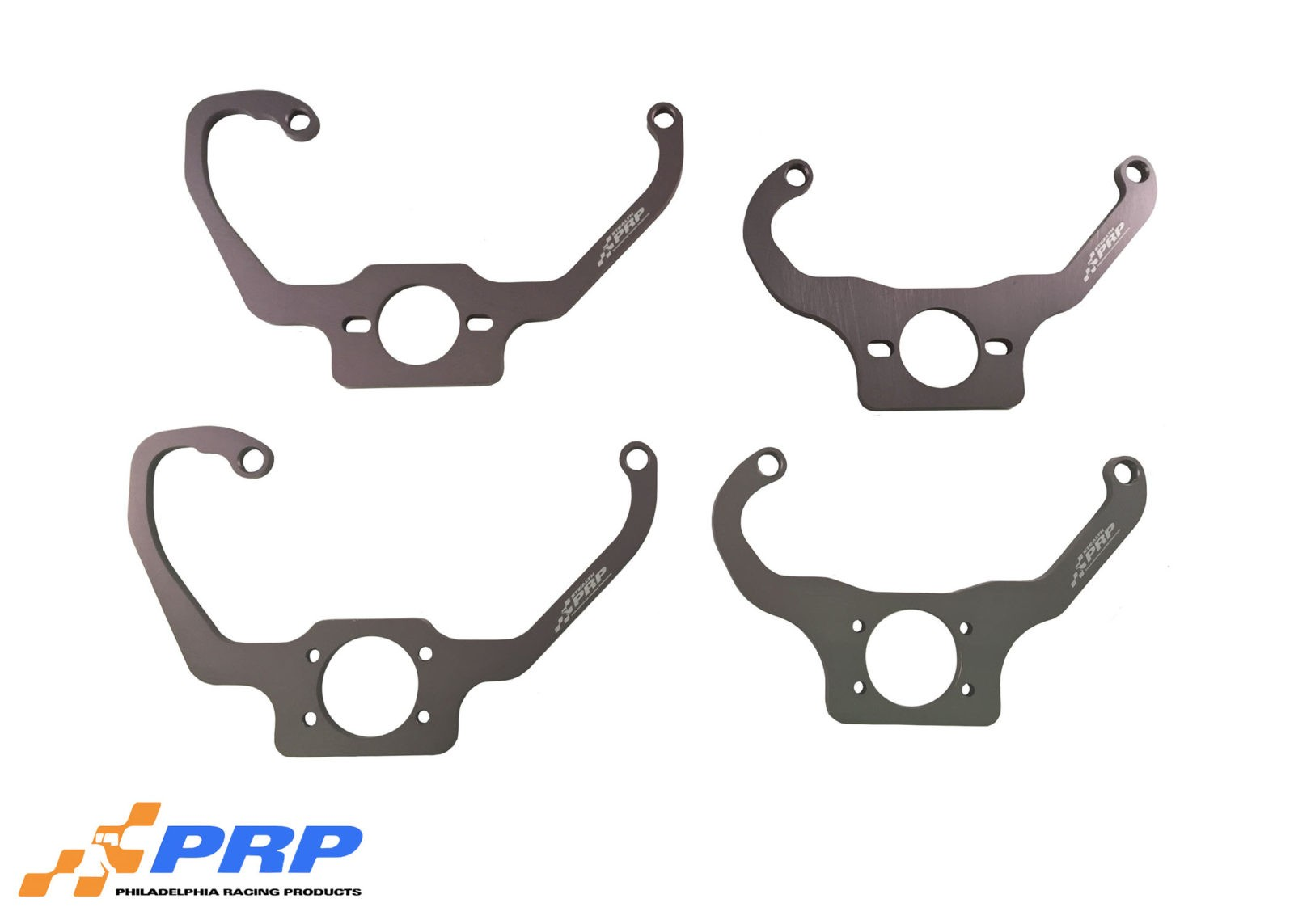 Stealth Regulator Brackets made by PRP Racing Products
