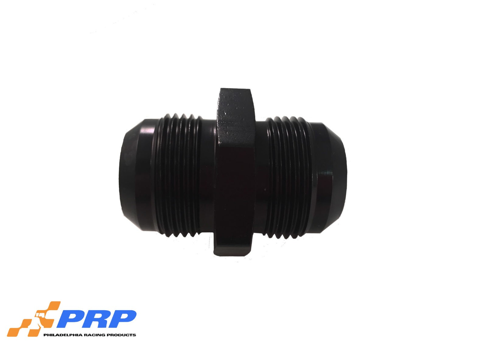 Black Flare Union 16-AN made by PRP Racing Products