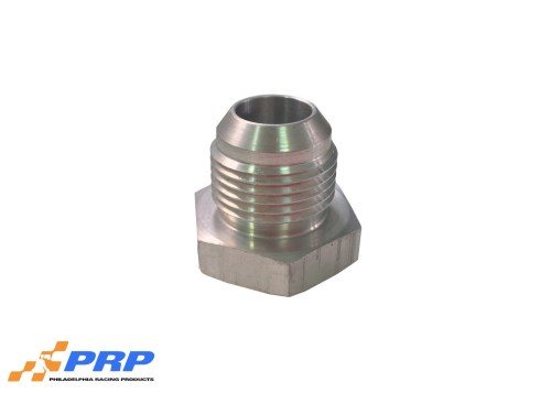 Aluminum Weld Bungs 10-AN made by PRP Racing Products
