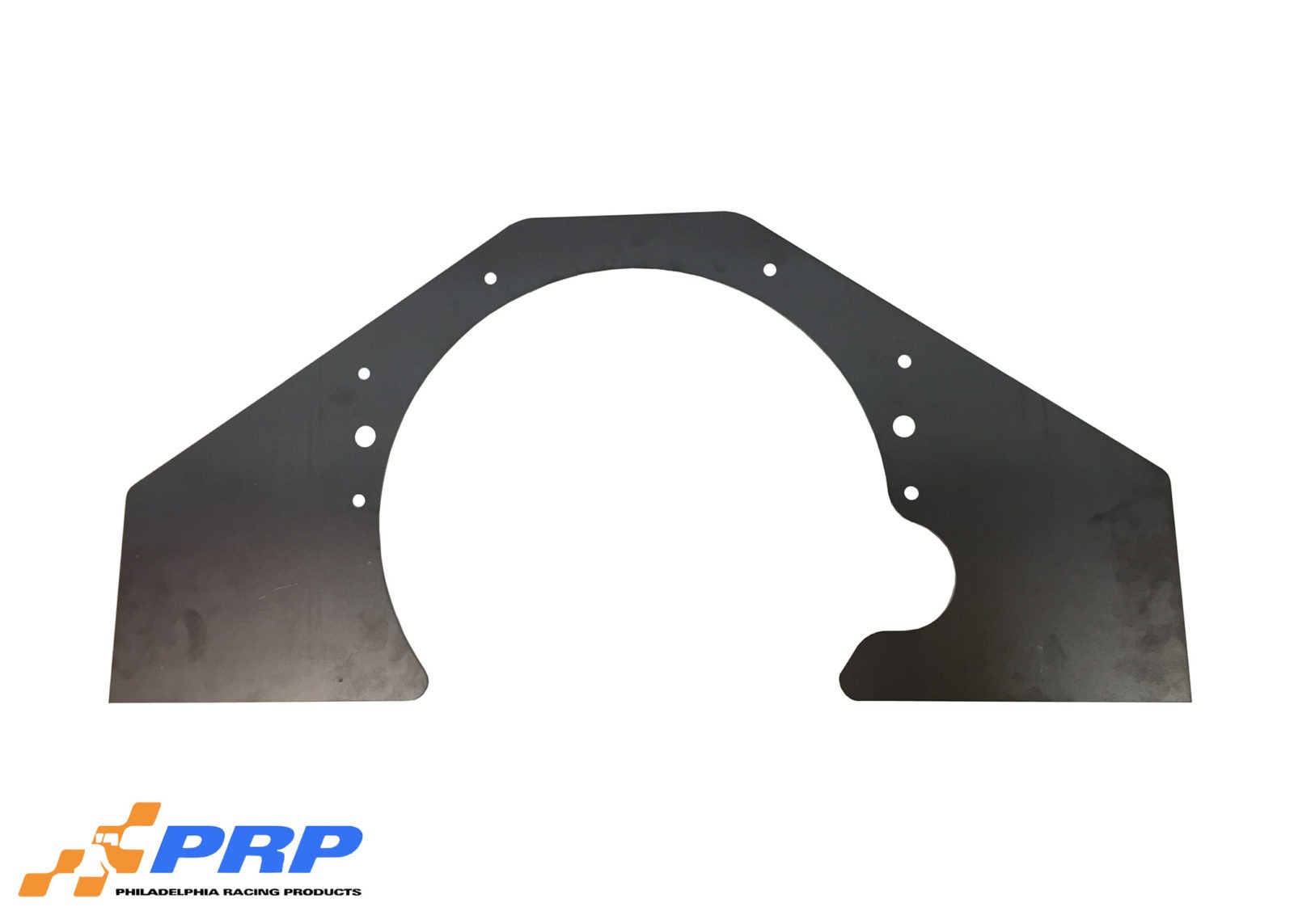 Steel Billet Mid Mount Motor Plate made by PRP Racing Products