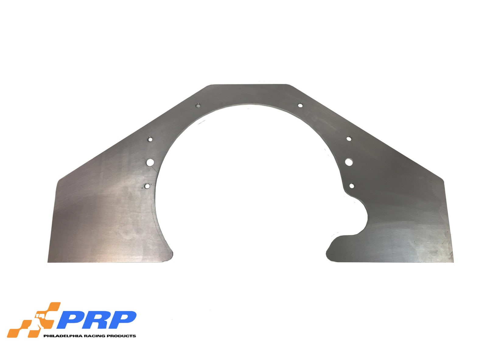 Aluminium Billet Mid Mount Motor Plates made by PRP Racing Products