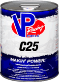VP Racing Fuel C25