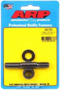 ARP's Small Block Chevy Oil Pump Stud Kit