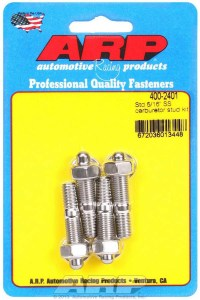 ARP's SS Carburetor Stud Kit PRP Racing Products