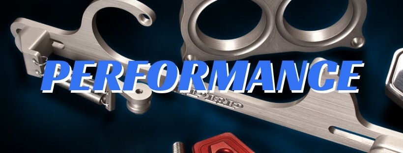 Philadelphia Racing Products PRP Performance Parts