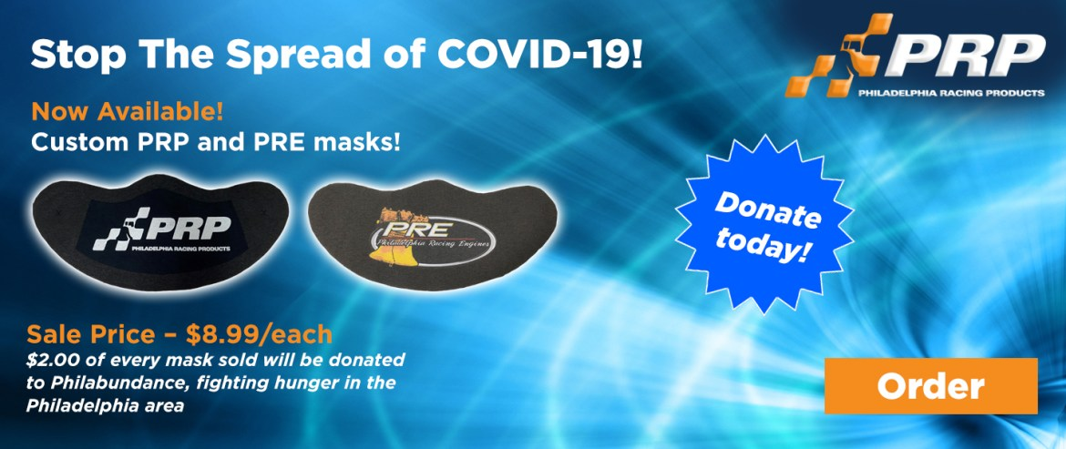 PRP Covid Mask