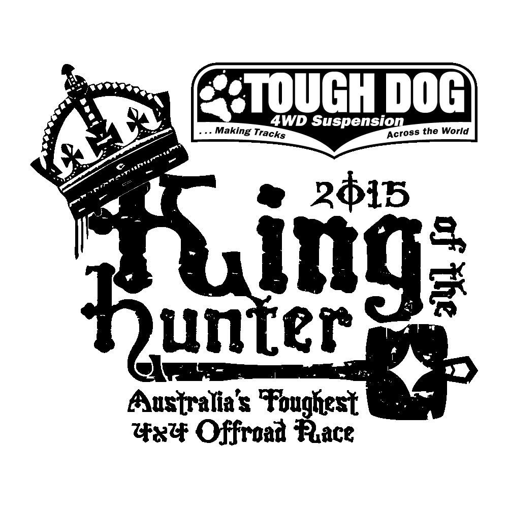 King of the Hunter Logo