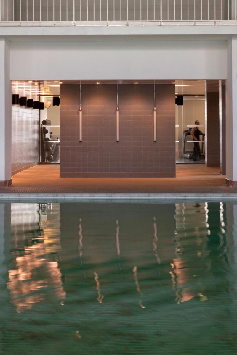 Hounslow Leisure Centres PRS Architects