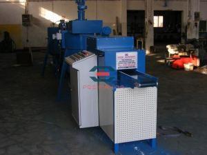 Briket Mangal ve Nargile Kömürü Makinası