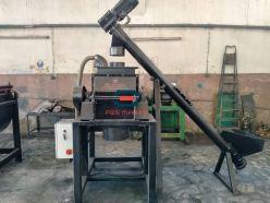 Kömür Kırma Makinası