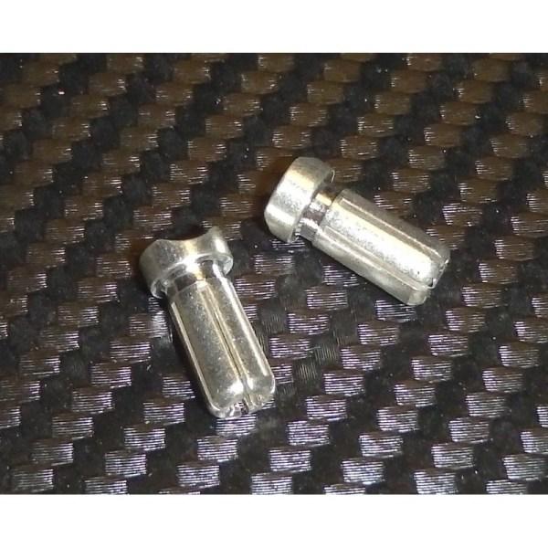 connecteur 5mm court 13mm