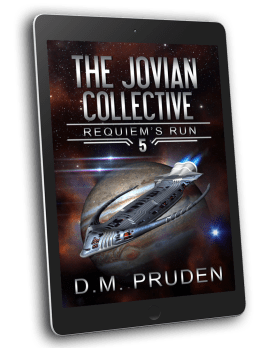The Jovian Collective Cover