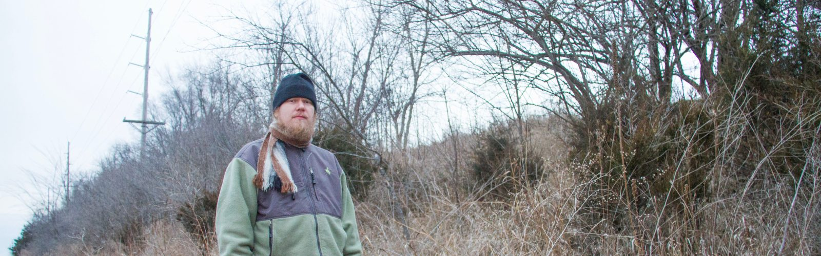 Landowner, Electric Utility, and County Conservation Partner in Oak Savanna Restoration