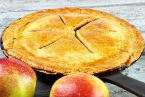 5-ingredient-skillet-apple-pie