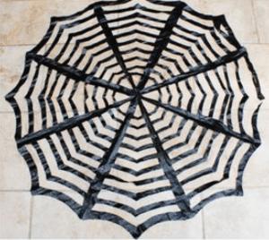 spider web trash bag
