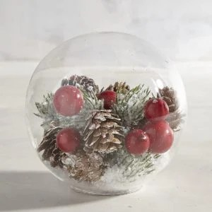 vase-snow