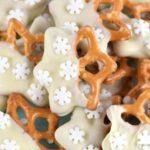 40 Pretzel Christmas Treats Prudent Penny Pincher