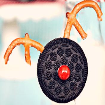 Rudolph's Cookies