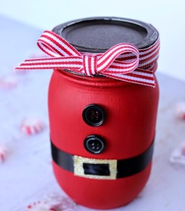 santa-painted-mason-jar-1