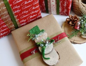 150 Creative Christmas Gift Wrapping Ideas Prudent Penny