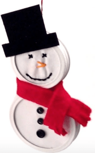 snowman-lid
