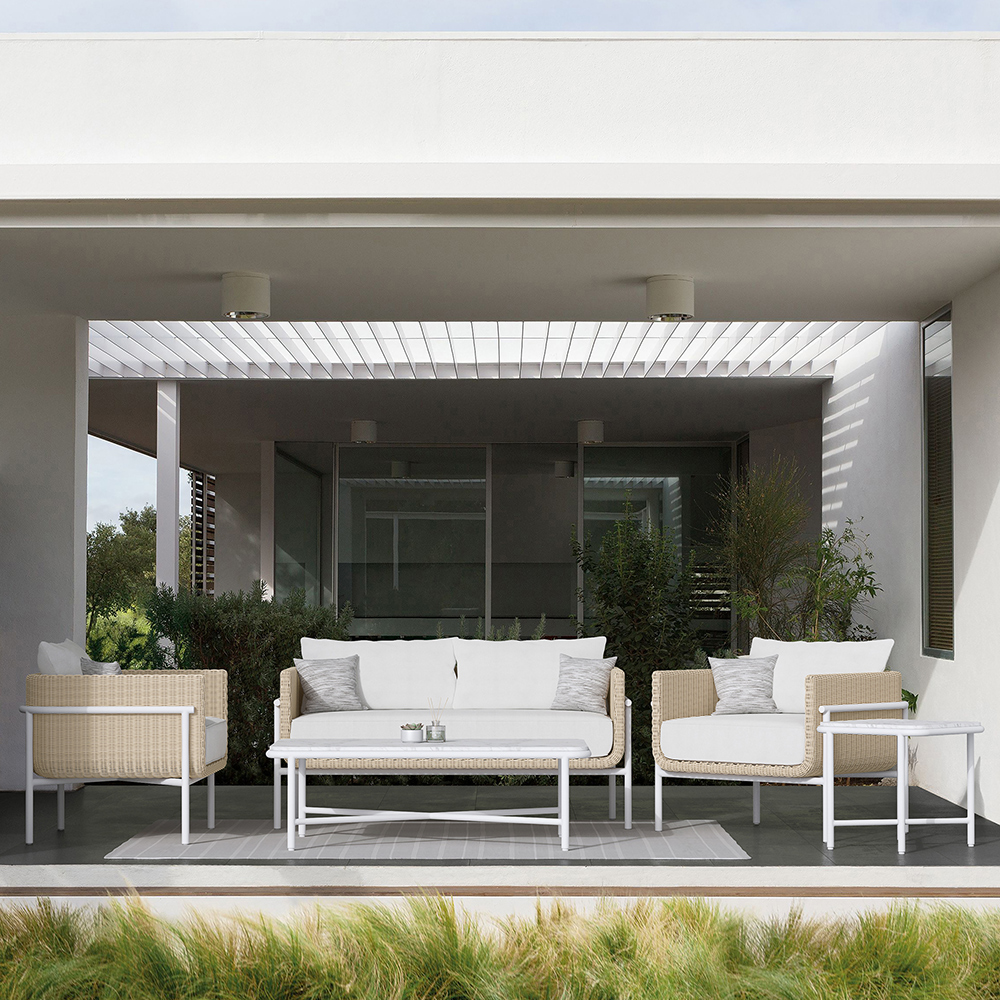 New 2020 Outdoor Furniture Collections Added to Azzurro ... on Fine Living Patio Set id=27073