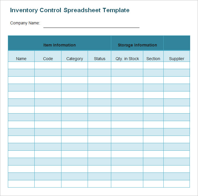 stock management in excel sheet sample