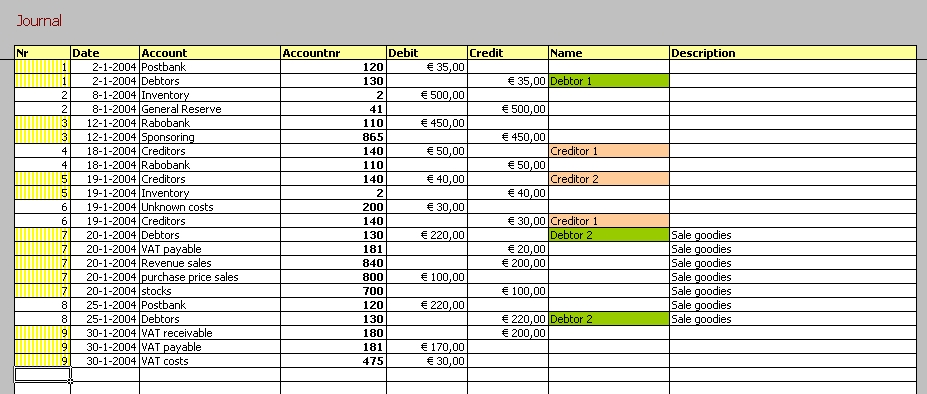 tax calculator excel spreadsheet sample