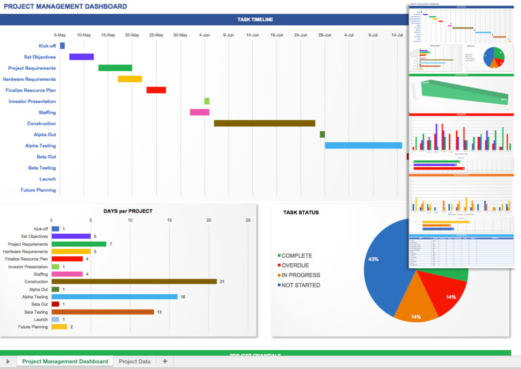 advanced excel dashboard training sample 1