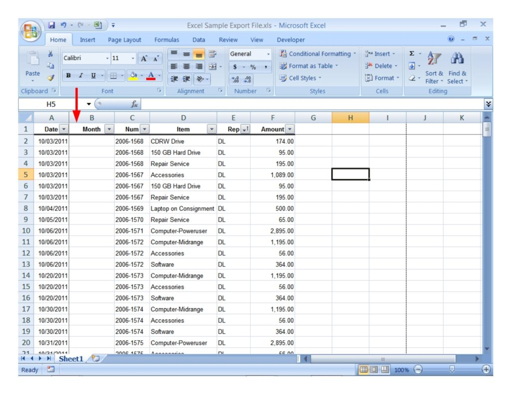 multiple project tracking template excel sample 7