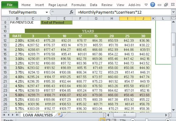interest calculator excel download