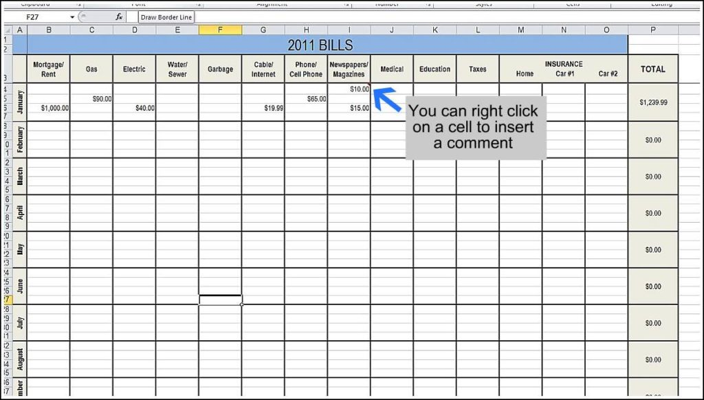 Personal Finance Tracking Spreadsheet and Rental Property Expense Tracking Spreadsheet