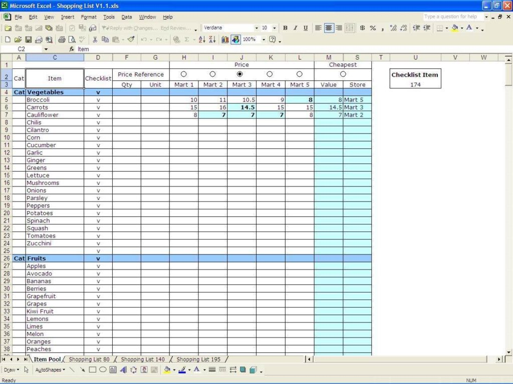 Construction Equipment Tracking Spreadsheet and Asset Management Excel Sheet Template