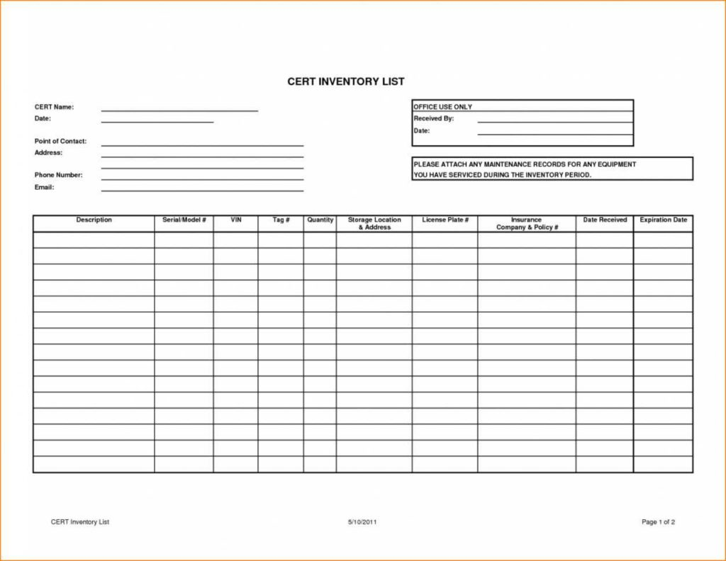 Inventory Tracking Sheet Templates and Sales and Inventory Management Spreadsheet Template Free