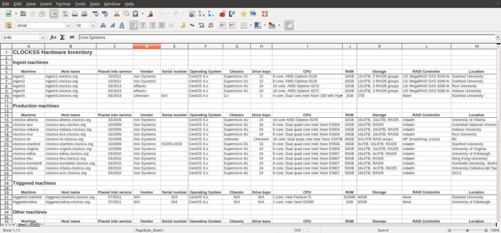Software Inventory Spreadsheet Example and Inventory and Sales Manager Excel Template