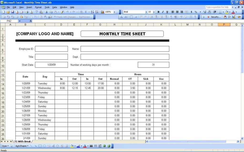 Home Maintenance Schedule Spreadsheet And Scheduling Spreadsheet Free