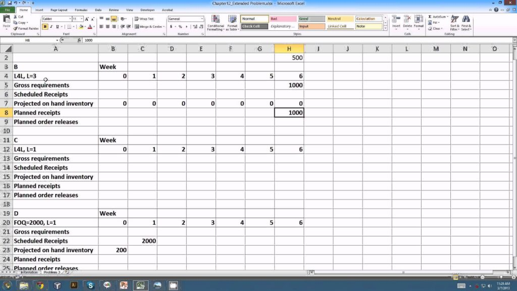 Resource Planning Spreadsheet Template And Project Resource Planning Spreadsheet Download