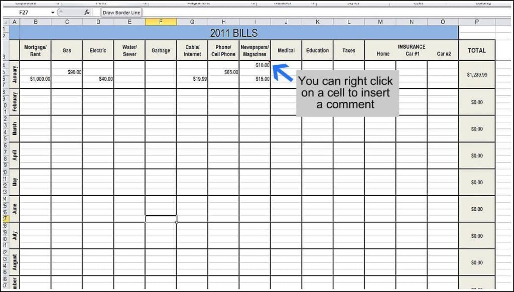 Track Income And Expenses Spreadsheet And Keep Track Of Medical Expenses Spreadsheet