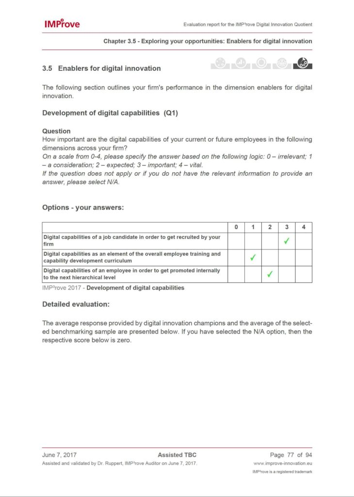 Employee Performance Review Report Template And Employee Performance Evaluation Report Format