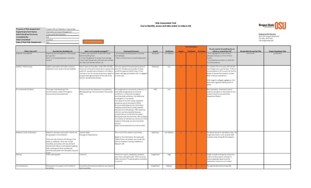 Network Vulnerability Assessment Report Sample And Network Vulnerability Assessment Report Template
