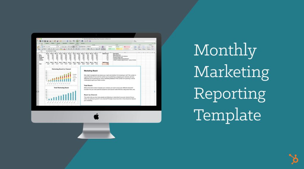 New Product Marketing Report Template And New Product Development Report