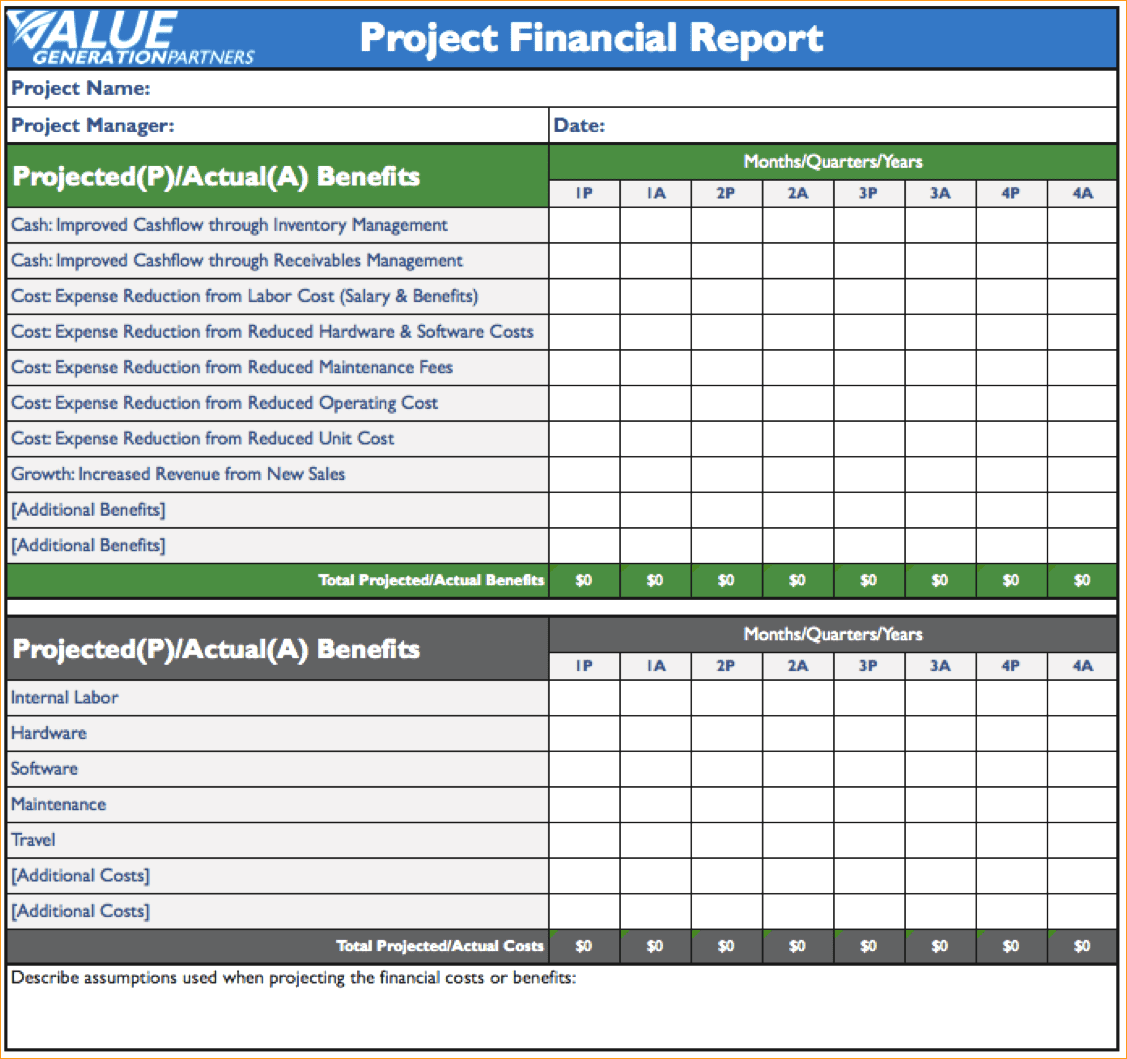 Church Financial Statement Template Xls And Free Church Accounting Spreadsheets