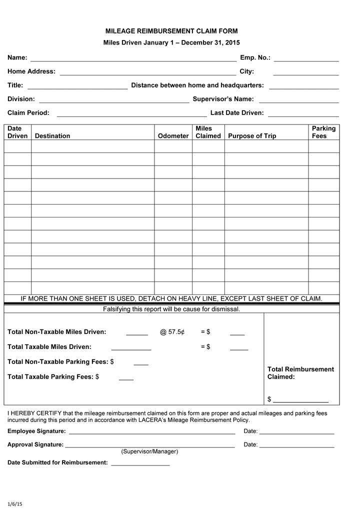 Expenses Claim Form Template Excel And Employee Expense Reimbursement Form