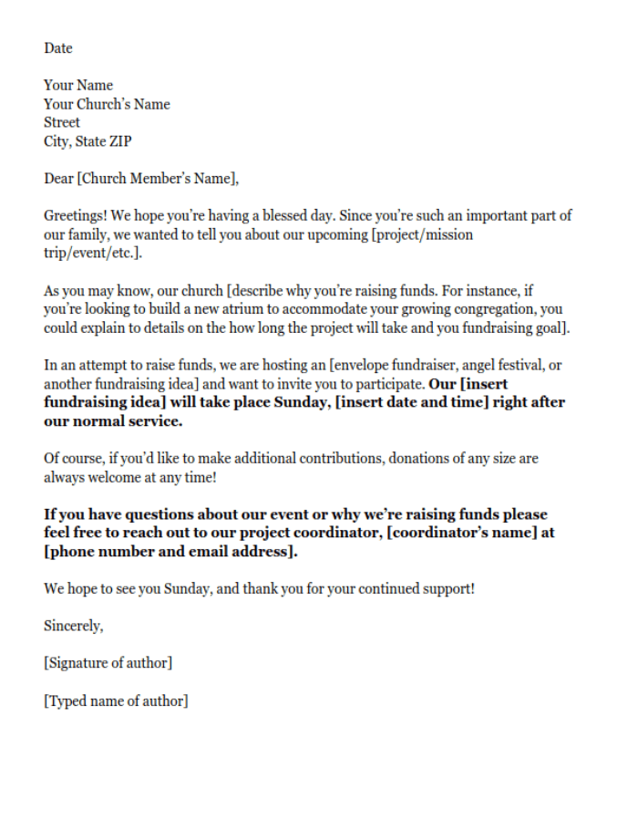 Sample Letter Asking Financial Assistance For Burial And Sample Memorial Donation Letter