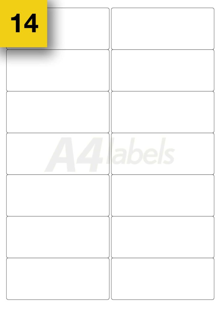 24 Labels Per Sheet Template And Banner A4 Labels 24 Per Sheet Template