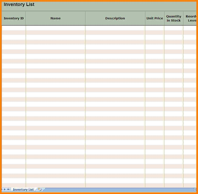 Bills Excel Spreadsheet Template And Expenses Template Excel Personal