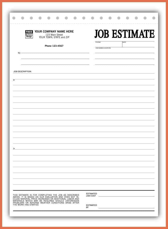 Residential Construction Budget Template Excel And Free Building Estimate Format In Excel